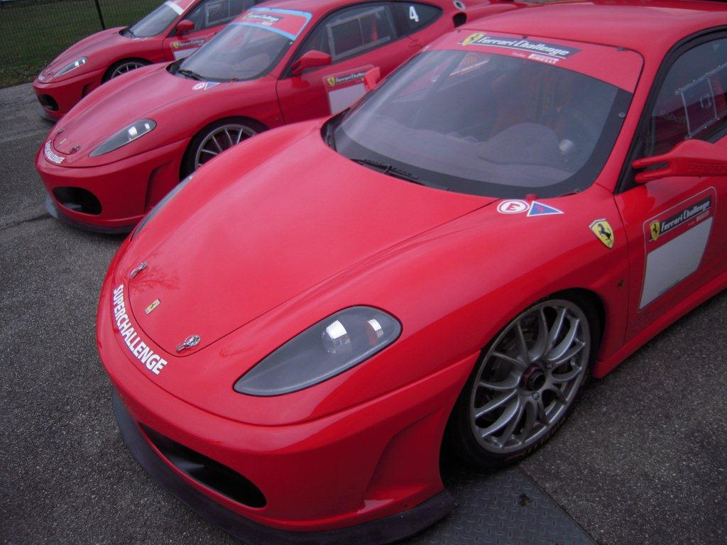 ferrari f430 challenge lyon. Black Bedroom Furniture Sets. Home Design Ideas